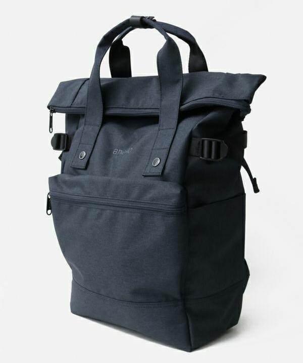 ยี่ห้อไหนดี  ตรัง Anello Urban Street Backpack FSO-C109