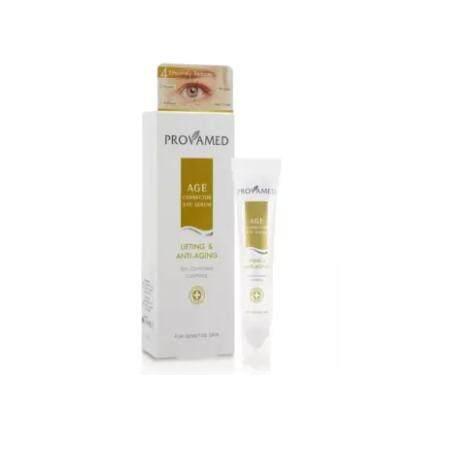 Provamed Age Corrector Eye Serum 15 g