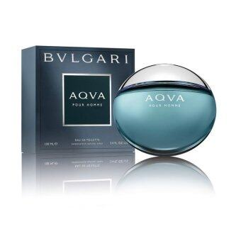 Bvlgari Aqua Pour Homme for Man EDT - 100ml