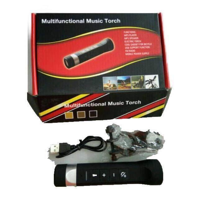 ขายดีมาก! ส่งฟรีKerry???SoundGear Bluetooth Speaker ลำโพงแขวนคอน้ำหนักเบา