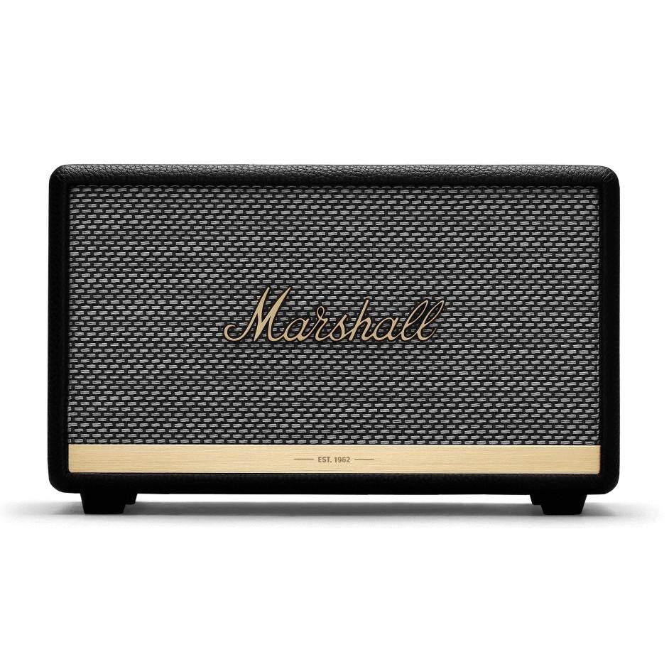 ยี่ห้อไหนดี  ลำโพง Marshall Acton ll Bluetooth Speaker ประกันศูนย์ไทย 1 ปี