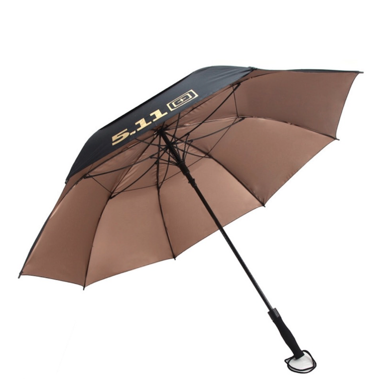 EXCEED : ร่มกอล์ฟคันใหญ่มาก!⛱☀️☔️ถูกที่สุด‼️ในshoppee Golf Umbrella511 ร่มกอล์ฟ 2 ชั้น คันใหญ่ คุณภาพสูง UMB511