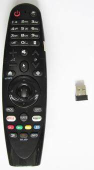 G3900  MATCH COMPLETELY FOR SMART TV  รีโมทเมจิกสำหรับสมาร์ททีวี