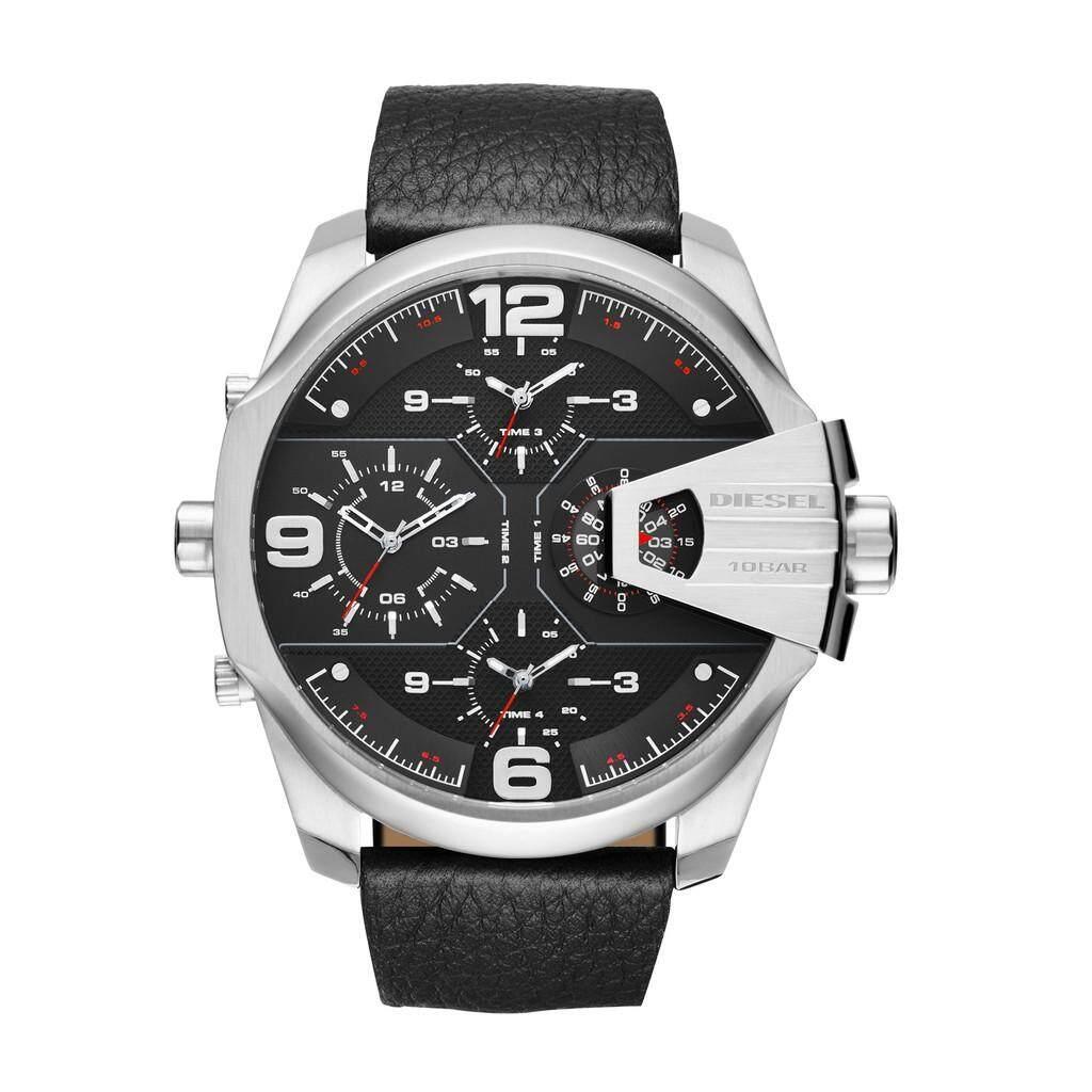 การใช้งาน  ลำพูน คลังสินค้าพร้อมแฟชั่นดีเซลนาฬิกาผู้ชาย DZ7376