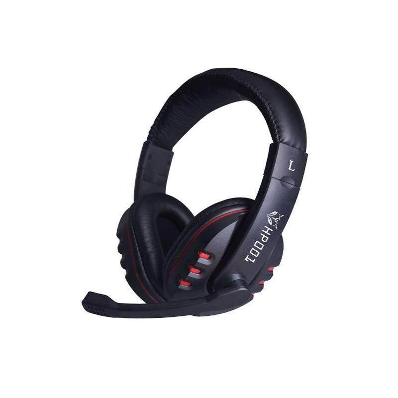 [Wevery] Cubic หูฟังเกมส์ HP001 headphone gaming หูฟังเกมมิ่ง หูฟังครอบหู หูฟังสำหรับคอม หูฟังแบบครอบ ส่ง Kerry เก็บปลายทางได้