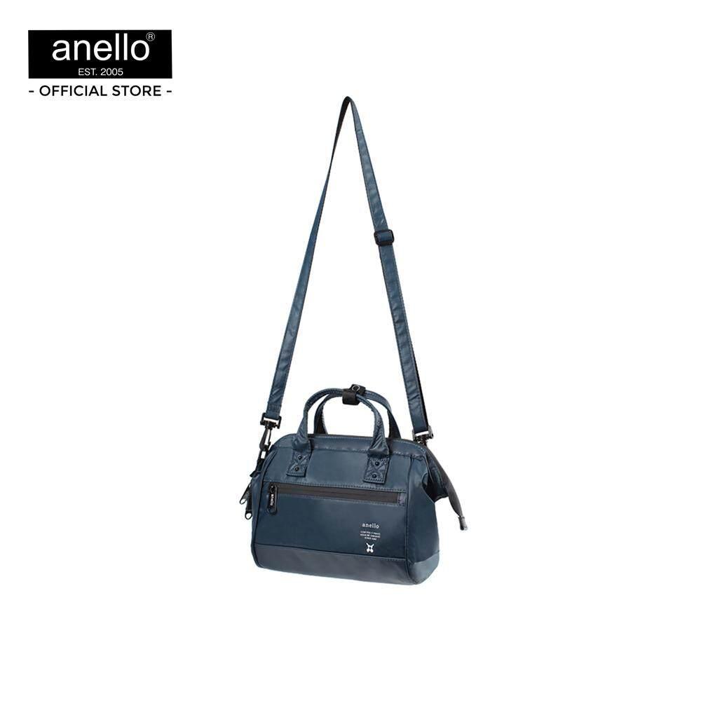 บัตรเครดิตซิตี้แบงก์ รีวอร์ด  บุรีรัมย์ กระเป๋าสะพายไหล่ anello MINI W-Proof Shoulder bag_OS-N018