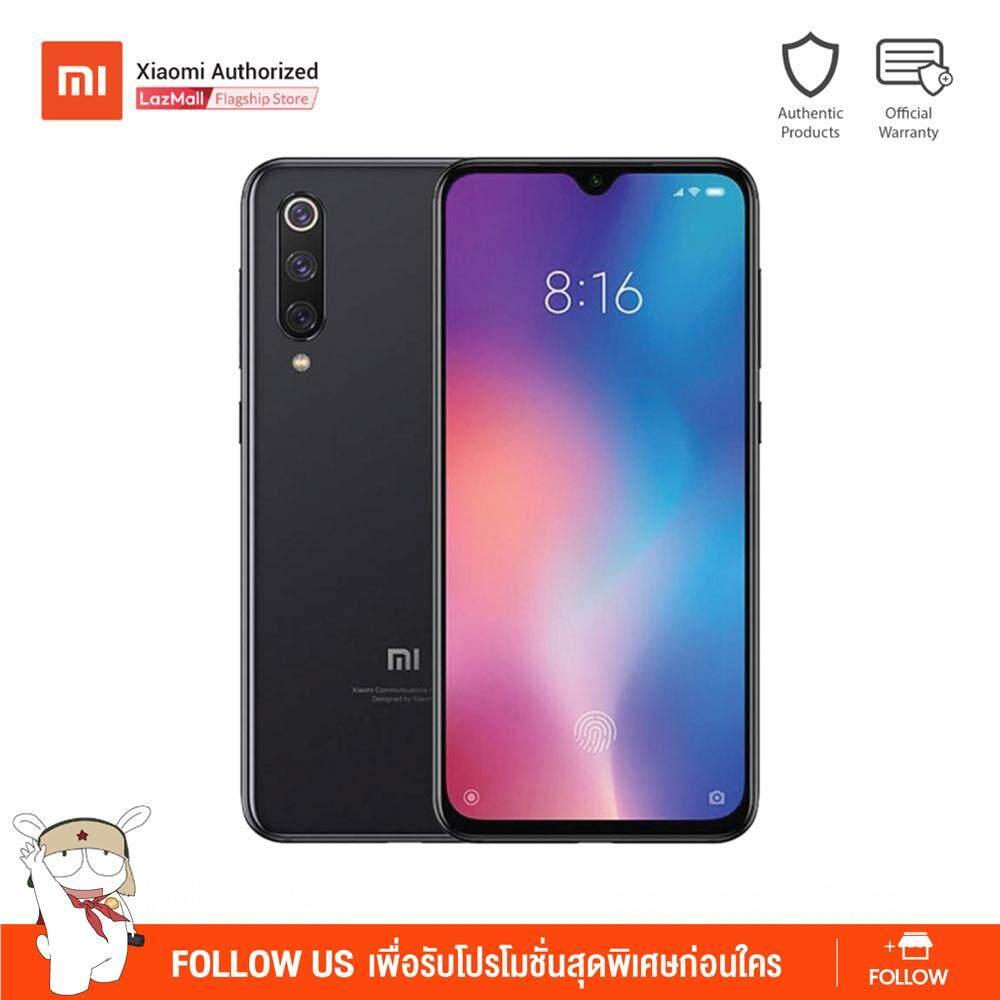 การใช้งาน  นนทบุรี Xiaomi Mi 9 SE 6GB+128GB