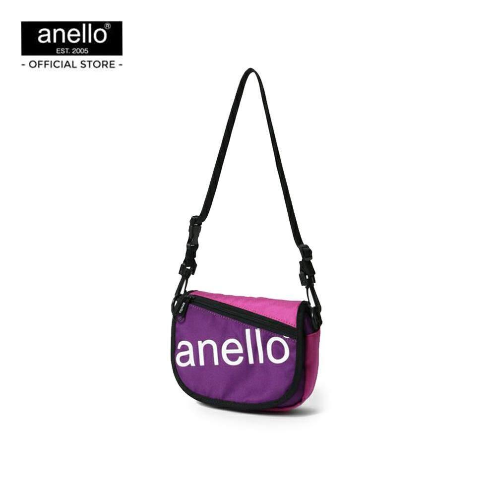 การใช้งาน  กำแพงเพชร anello กระเป๋าสะพายไหล่ Mini SLANTINNG Mini Shoulder Bag PL_AH-B2861
