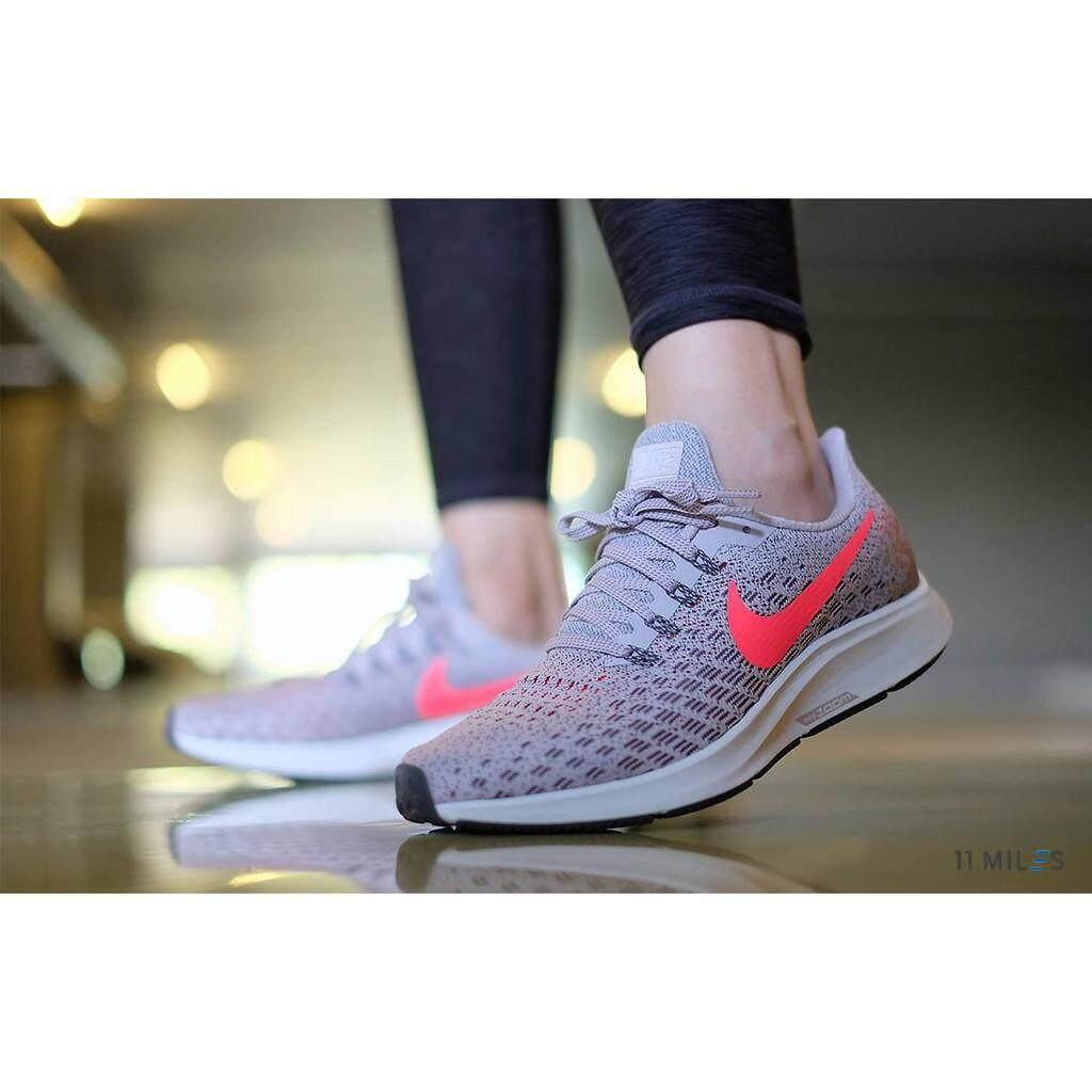 การใช้งาน  น่าน 11milesstoreของแท้ !!!! พร้อมส่ง รองเท้าผ้าใบ Nike รุ่น Nike Air Zoom Pegasus 35