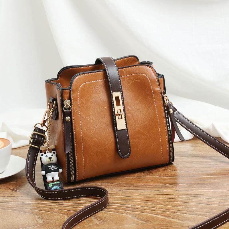 กระเป๋าเป้ นักเรียน ผู้หญิง วัยรุ่น อำนาจเจริญ SUN กระเป๋าถือ กระเป๋าแฟชั่น กระเป๋าสะพายพาดลำตัว XS01