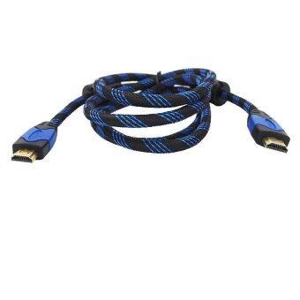 Cable HDMI (V.1.4) M/M (15M) \Glink\