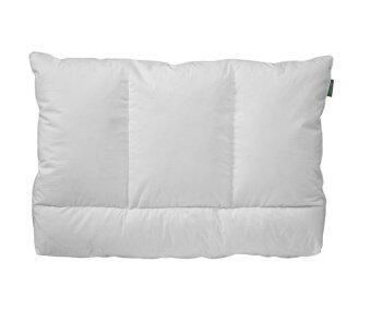CB Cotton หมอนใยนาโน สุขภาพ 4 ตอน (สีขาว)