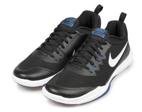 เก็บเงินปลายทางได้ รองเท้าผู้ชาย Nike รองเท้ากีฬา  ไนกี้ Nike Legend Trainer (รุ่น Limited Black) ++ลิขสิทธิ์แท้ 100% จาก NIKE พร้อมส่ง ส่งด่วน kerry++