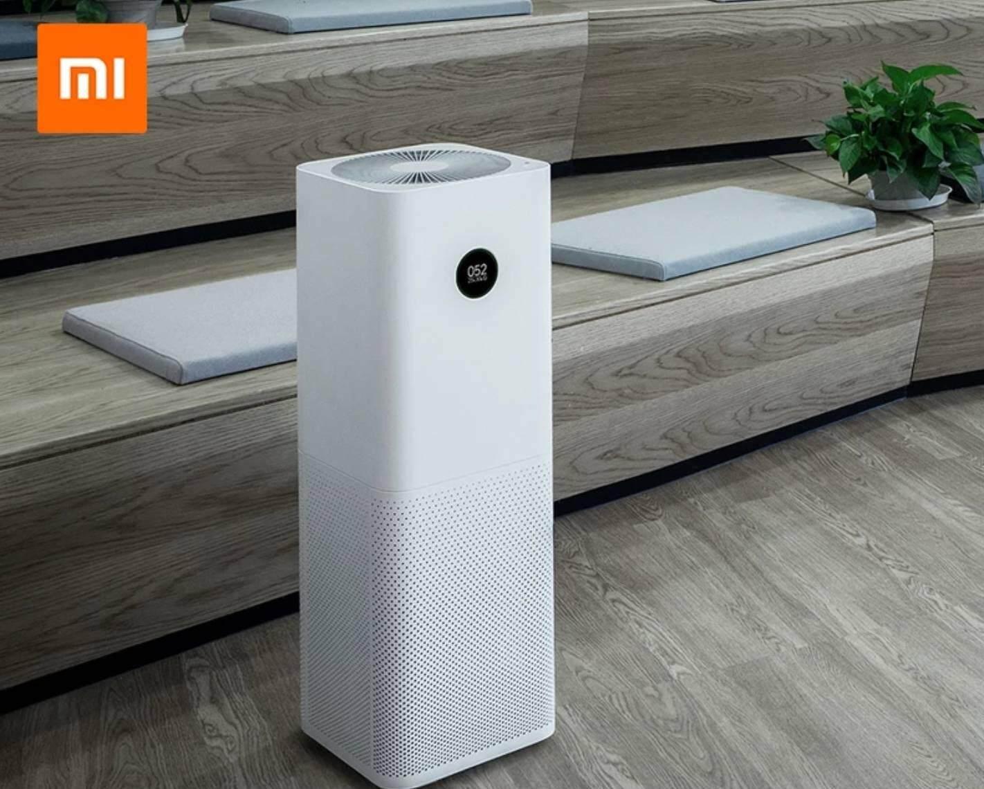 การใช้งาน  พิษณุโลก มีของพร้อมส่ง xiaomi air purifier pro แท้100%