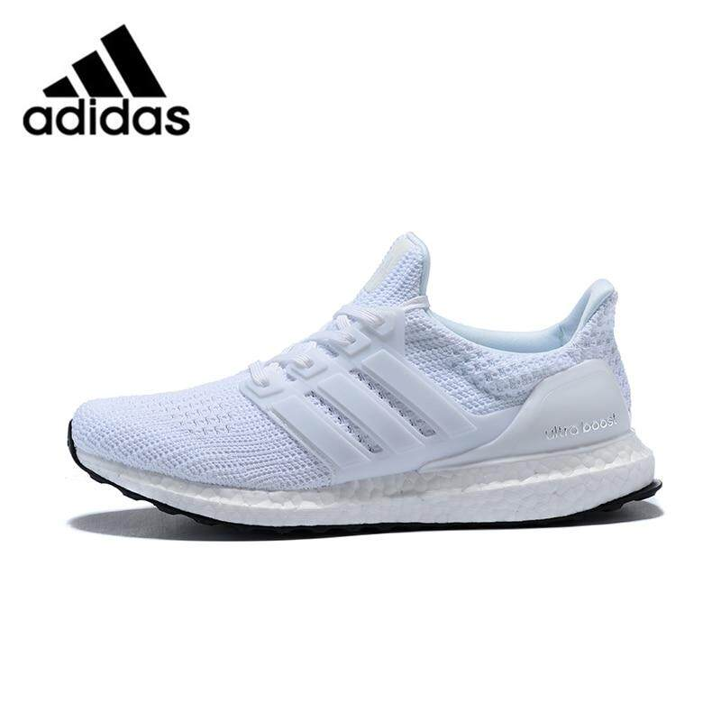 official photos 56562 c53e7 Adidas Ultra Boost 4.0 UB 4.0 Popcorn Mens Running Shoes Breathable  Comfortable Sport Outdoor Shoes Sneakers