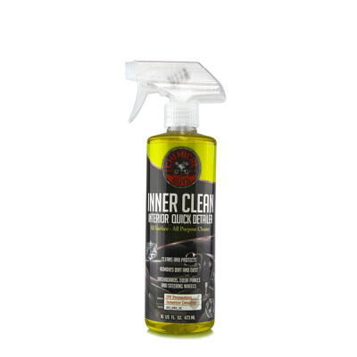 Chemical guys InnerClean - Interior Quick DetailerProtectant (16 oz)