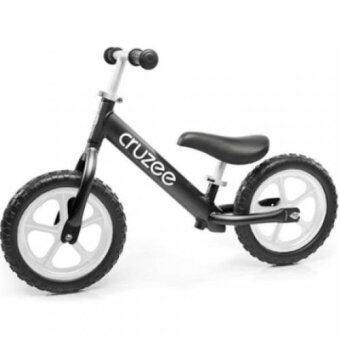 cruzee จักรยานสำหรับเด็ก รุ่น OVO สีดำ