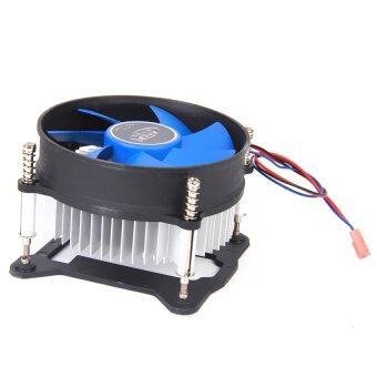 CTO CPU Heatsink for 65W Intel Socket LGA 1155/1156 Core i3/i5/i7