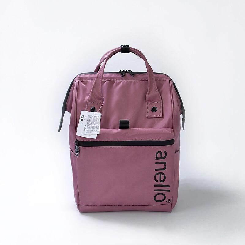 การใช้งาน  กำแพงเพชร Anello รุ่น Repellency Waterproof Backpack (FSO-B001)