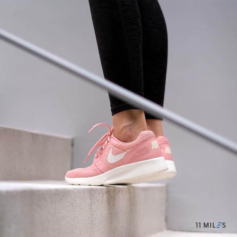 ยี่ห้อนี้ดีไหม  นนทบุรี 11milesstoreของแท้ !!!! พร้อมส่ง รองเท้าผ้าใบ Nike รุ่น Nike Kaishi Ns