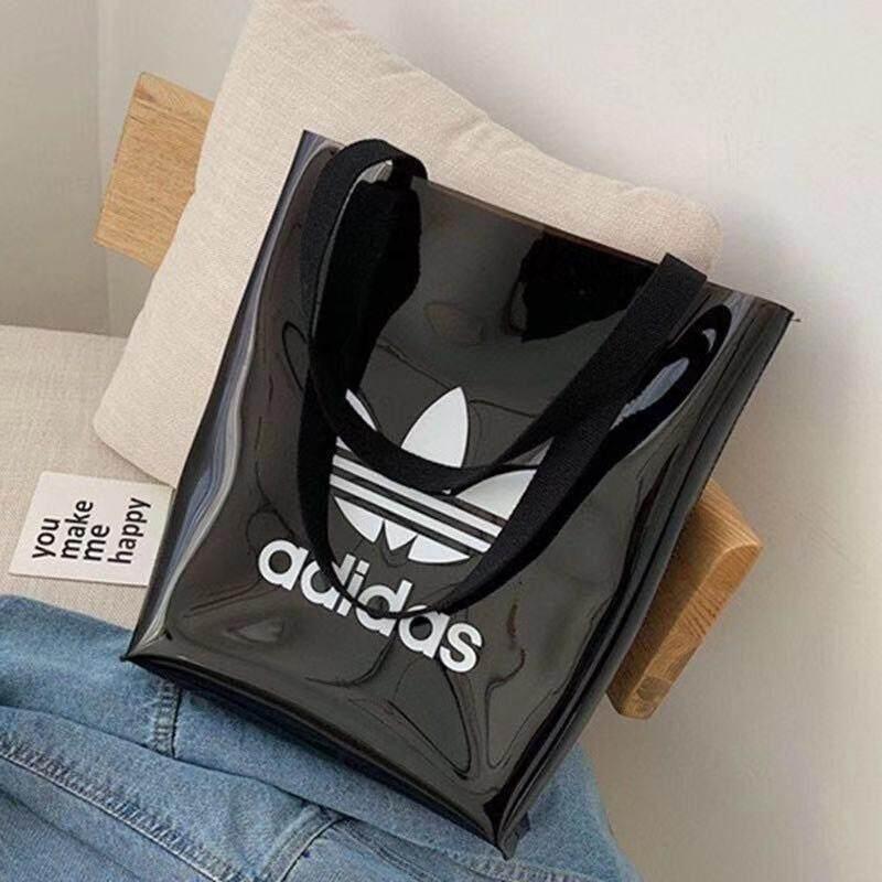 กระเป๋าถือ นักเรียน ผู้หญิง วัยรุ่น นครปฐม พร้อมส่งกระเป๋าสะพายข้าง งานดี bag No.hspu st