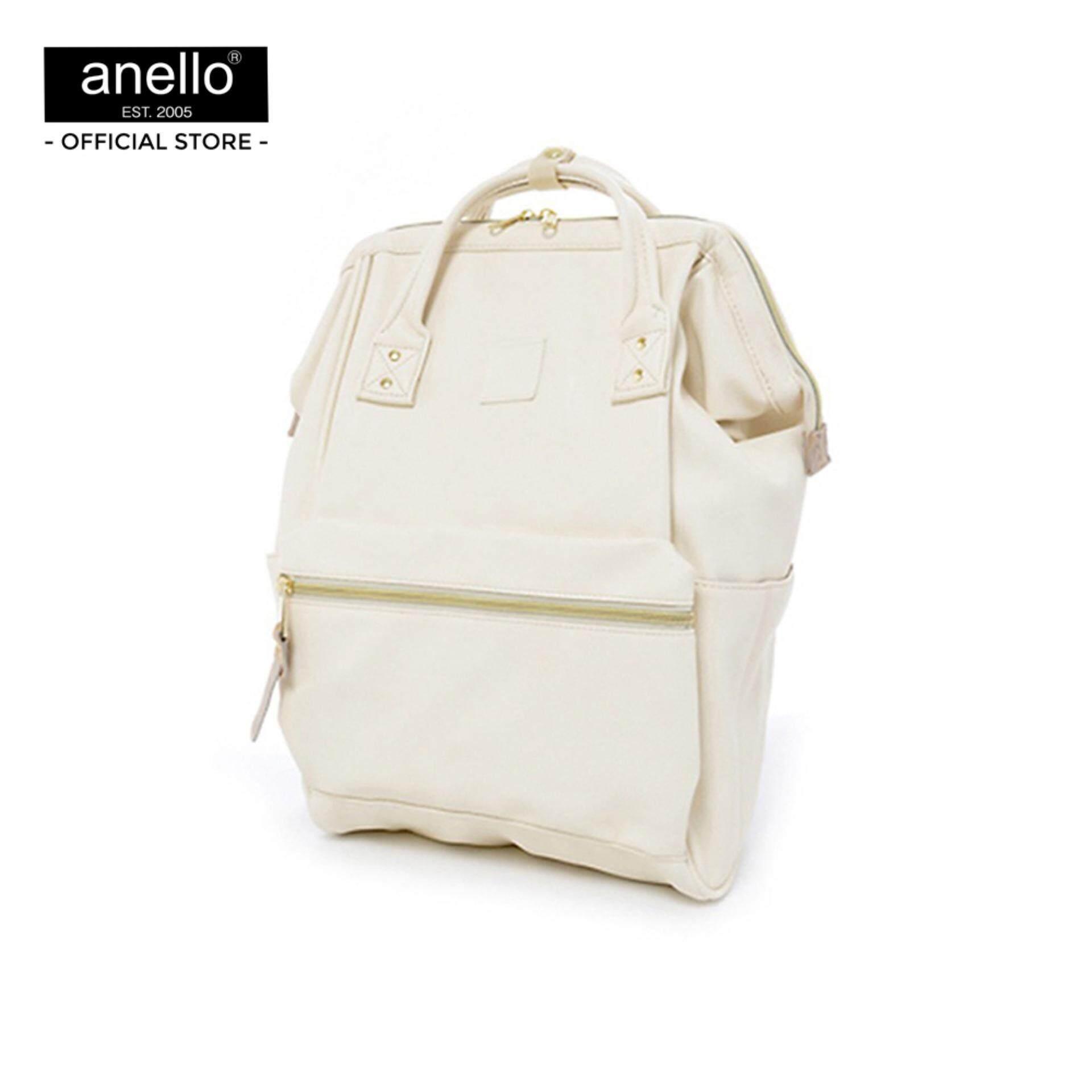 นครราชสีมา anello กระเป๋า Regular PU Backpack_AT-B1211