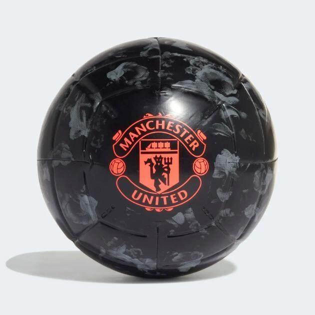 ชัยภูมิ Adidas ฟุตบอลหนัง อาดิดาส Football MUFC Capitano DY2527(800)