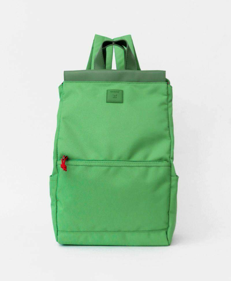 หนองบัวลำภู anello block tote type backpack