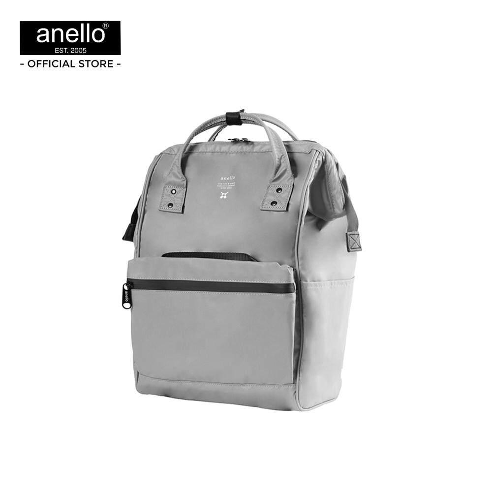 การใช้งาน  บึงกาฬ กระเป๋าสะพายหลัง anello MINI W-Proof Mini Classic Backpack-anello lining_OS-N017