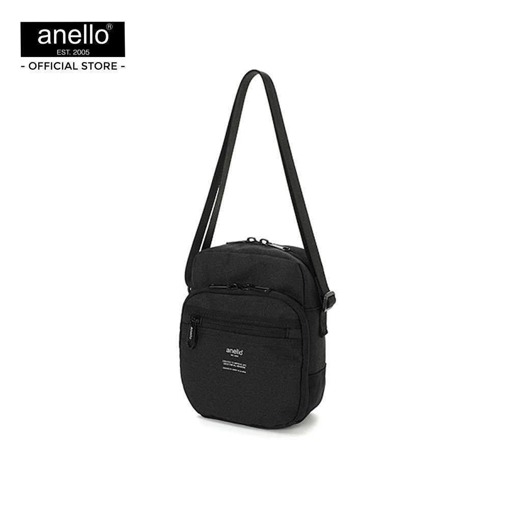 ชัยภูมิ กระเป๋า anello  VHP multi-function shoulder bag_AT-B2801-BK