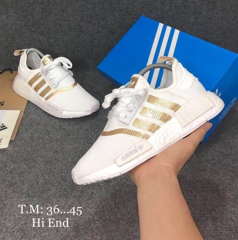 การใช้งาน  อุตรดิตถ์ รองเท้าผ้าใบAdidas NMD R1 (HIEND)