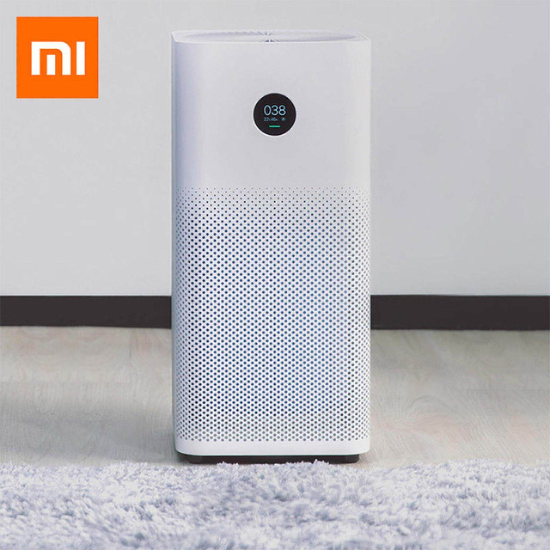 การใช้งาน  นนทบุรี เครื่องฟอกอากาศ Xiaomi MiJia Air Purifier Pro - เครื่องฟอกอากาศ Xiaomi รุ่น Pro (สีขาว)