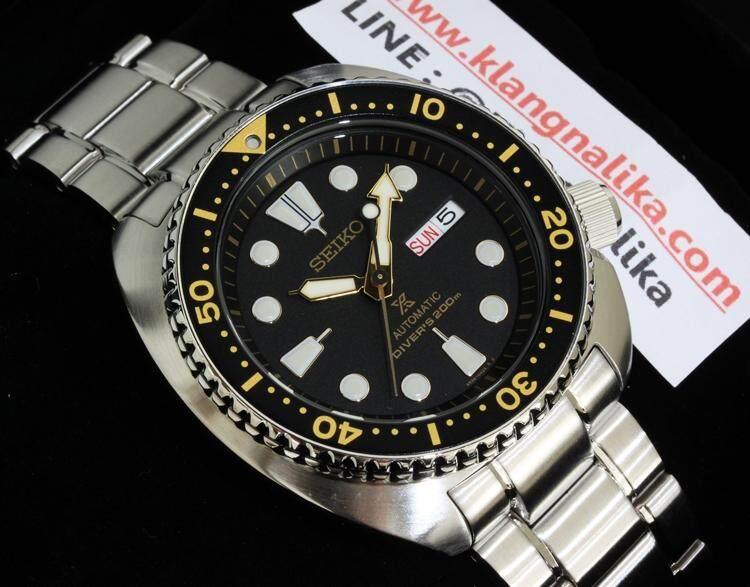 การใช้งาน  ปราจีนบุรี Seiko นาฬิกา  Prospex Automatic รุ่น SRP775K1