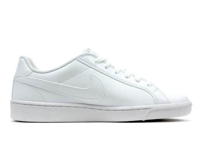 สุดยอดสินค้า!! modelb ลิขสิทธิ์แท้ 100% Nike รองเท้าผ้าใบ ผู้หญิง ไนกี้ Court Elegent White สีขาว รุ่นยอดนิยม ของแท้ 100% ส่งไวด้วย kerry!!!