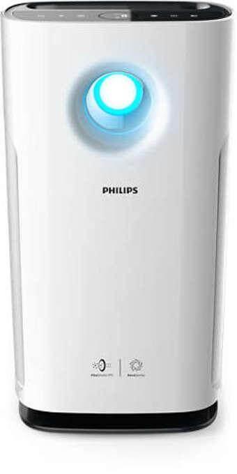 ยี่ห้อนี้ดีไหม  บุรีรัมย์ [สินค้าพร้อมส่ง!] เครื่องฟอกอากาศ Philips รุ่น AC3256 พิฆาตภัยเงียบมลพิษ PM2.5!! ป้องกัน pm2.5 ป้องกันได้ทันที ไม่ต้องรอให้ฝุ่นเข้าร่างกายก่อน