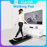 เก็บเงินปลายทางได้ Xiaomi Walking Pad Smart Treadmill  ลู่เดินอัจฉริยะ ลู่เดินพับได้ สำหรับออกำลังกาย ใช้เดินในห้อง ประหยัดเนื้อที่ ประหยัดเวลา น้ำหนักเบา มีล้อเก็บใต้เตียงได้ [[ รับประกัน 30 วัน ]]