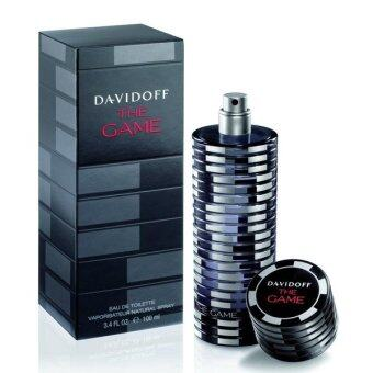 Davidoff The Game EDT (100 ml.)