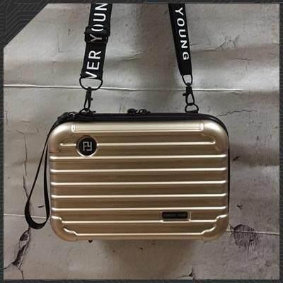 มหาสารคาม surebag  8 นิ้วกล่องกระเป๋าไซส์ใหญ่ ทรงเกาหลีกระเป๋าโทรศัพท์กระเป๋าแฟชั่น