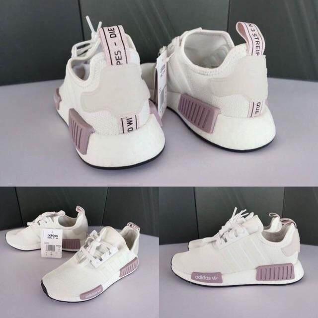 สอนใช้งาน  พังงา  Adidas NMD_R1 W BD8024