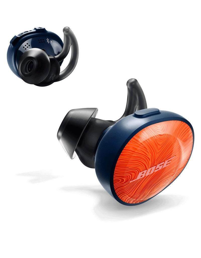สอนใช้งาน  ประจวบคีรีขันธ์ On sale!!! Bose soundsport free True wireless earbuds ของแท้มาพร้อมกับประกัน worldwide 1ปี