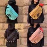 กระเป๋าถือ นักเรียน ผู้หญิง วัยรุ่น สระแก้ว BAG FASHION พร้อมส่ง กระเป๋าคาดอก ใหม่ล่าสุด bag dnk