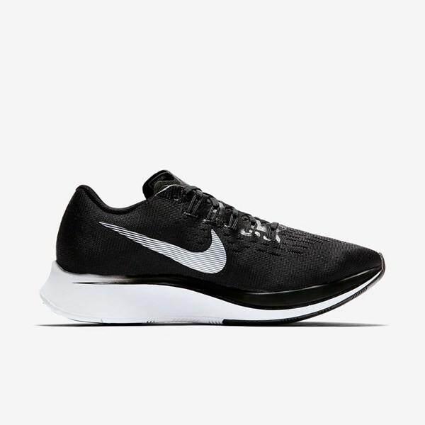 ยี่ห้อนี้ดีไหม  นครนายก Nike Black Zoom Fly 897821-001 Womens Running Shoe
