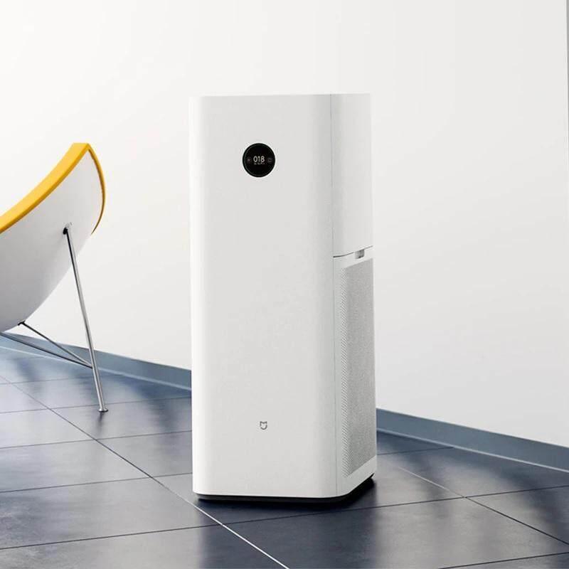 บัตรเครดิต ธนชาต  ร้อยเอ็ด Mi Air Purifier Max เครื่องฟอกอากาศ Xiaomi - พร้อมส่ง