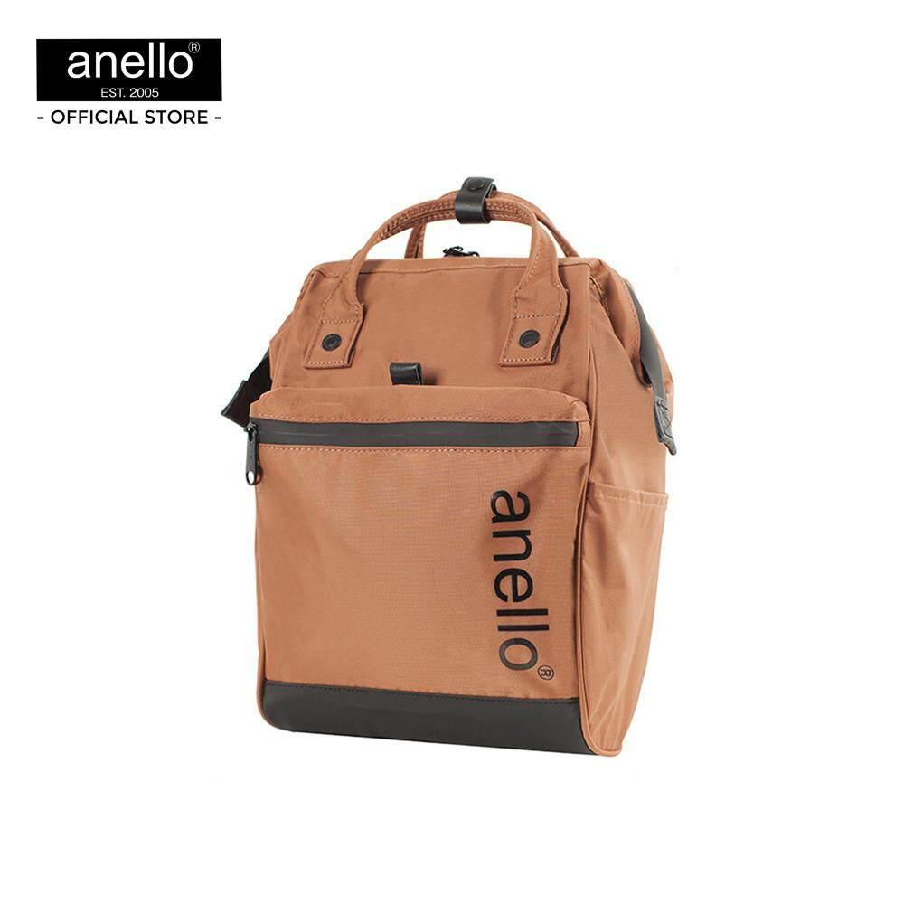 ยี่ห้อไหนดี  พะเยา anello  กระเป๋าเป้ Mini EXPAND Backpack FSO-B048