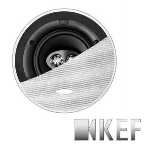 สอนใช้งาน  สงขลา KEF CI-160CRds ลำโพงติดเพดาน