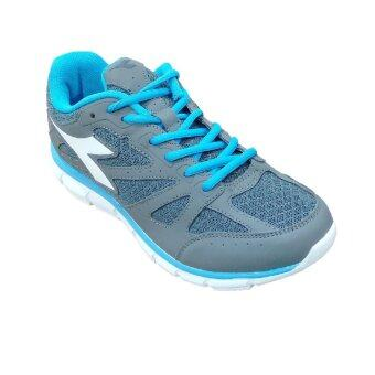 DIADORA รองเท้าวิ่ง Running Shoes DF-16C8 (Blue)