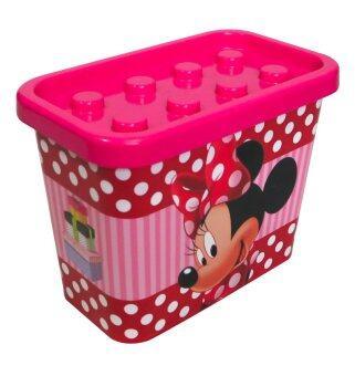 Disney Minnie Multiblok Container