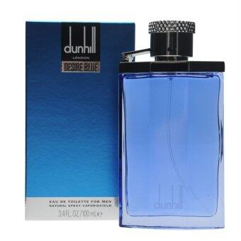 Dunhill Desire Blue EDT 100 ml.
