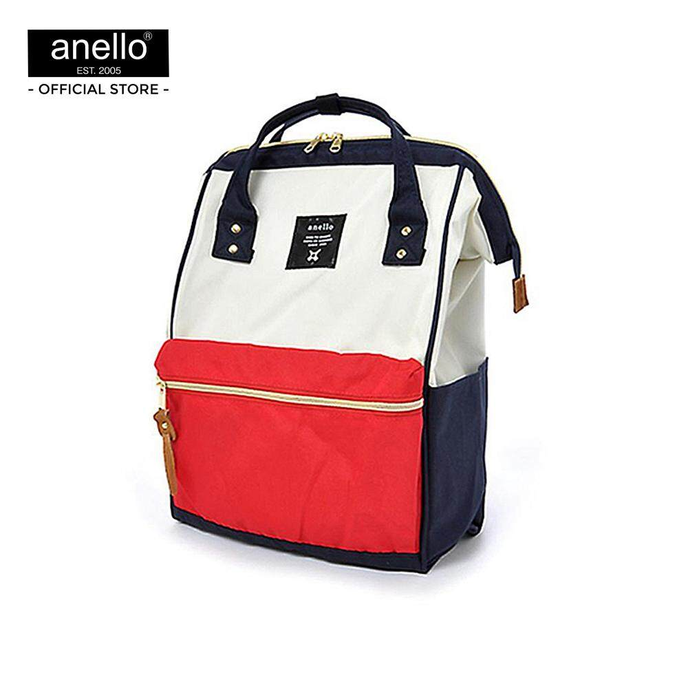 สอนใช้งาน  นครราชสีมา กระเป๋า anello Mini Backpack Mini Backpack AT-B0197B-F