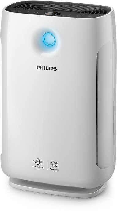 การใช้งาน  ปัตตานี Philips Series 2000i Air Purifier - AC2889/60 - เครื่องฟอกอากาศ